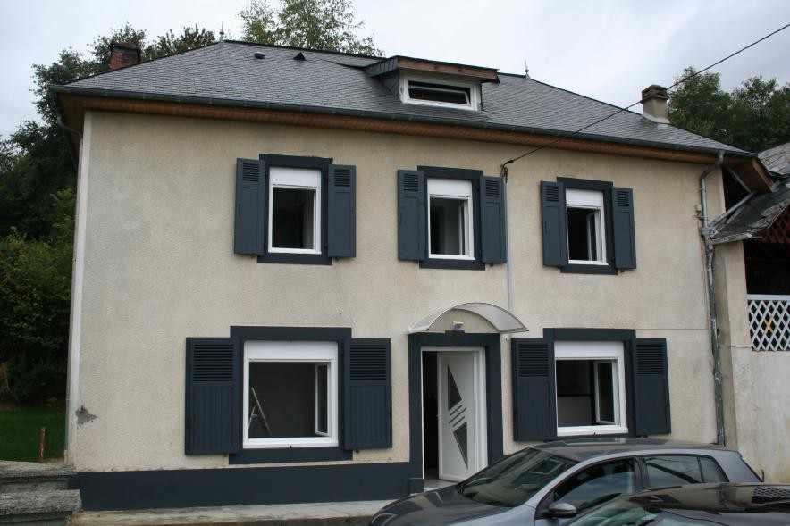 habitat 65 r novation renovation d 39 une maison monein. Black Bedroom Furniture Sets. Home Design Ideas