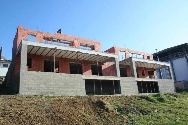Habitat 65 neuf construction serres castet 64 for Neuf construction