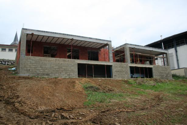 habitat 65 neuf construction serres castet 64. Black Bedroom Furniture Sets. Home Design Ideas